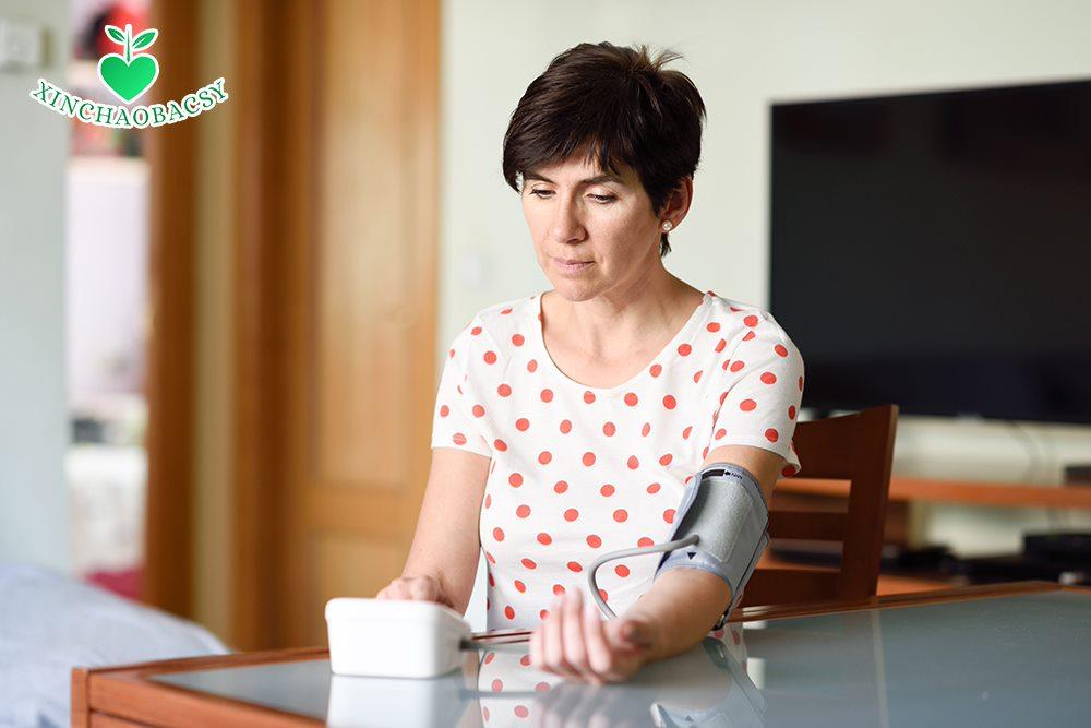 Cách chữa tụt huyết áp tại nhà – Mẹo hay giúp huyết áp luôn ổn định